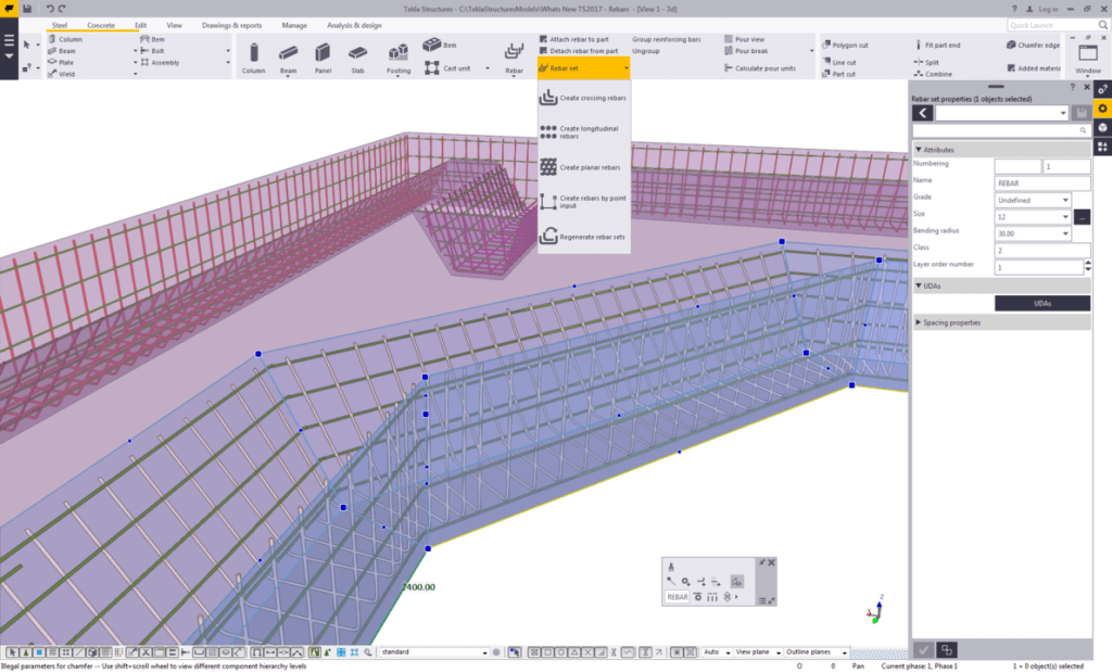 Tekla Structures Archives - CONSTRUCTION LIFECYCLE